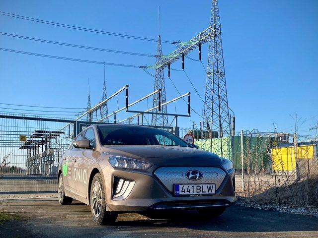 E-sõidukite II toetusvoor tuleb: kui palju on toetusega seni e-autosid ostetud?
