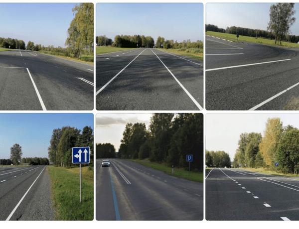 Vastus liiklusülesandele: liigeldes tuleb juhinduda märkidest ja tervest mõistusest
