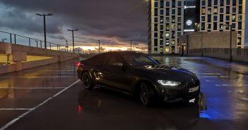 Pilk peale, käsi külge: BMW M440i xDrive kupee