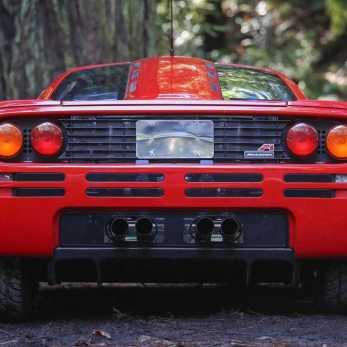 McLaren F1 1995
