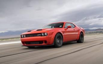 Dodge Challenger 2021