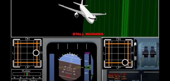 Keset lendu pardakompuutri taaskäivitamine viis lennukatastroofini