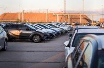 Kasutatud autod Paldiskis