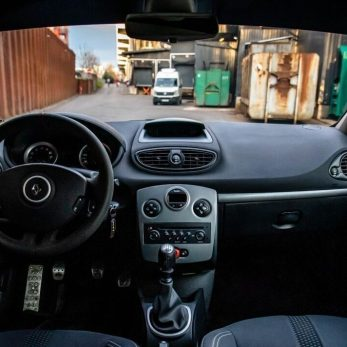 Renault Clio RS 2006