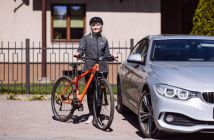 Jalgratas vs auto