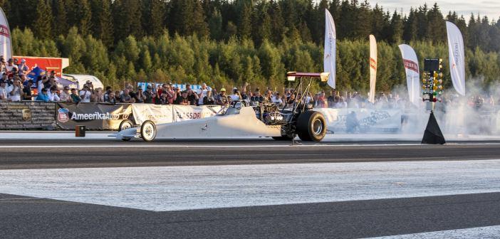Speedest Glassdrive Racing 2021