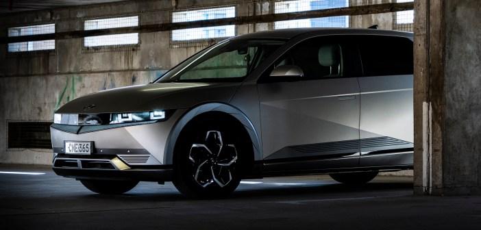 Pilk peale, käsi külge: Hyundai Ioniq 5 toob julge disaini ja ohtralt omapäraseid lahendusi