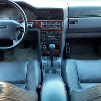 Volvo 960 universaal