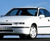 """Nädala paar – Opel Calibra, """"vaese mehe"""" sportauto"""