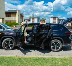 Henry Jakobson: proua võttis Toyota Highlanderi ja minul sõnaõigust polnud