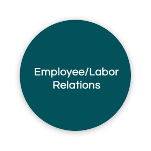 employee labor relations circles teal - employee-labor-relations-circles-teal