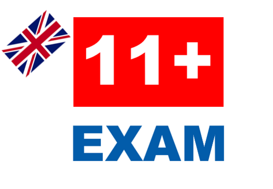 11 Plus Test Prep