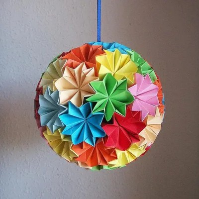 Learn Origami Classes