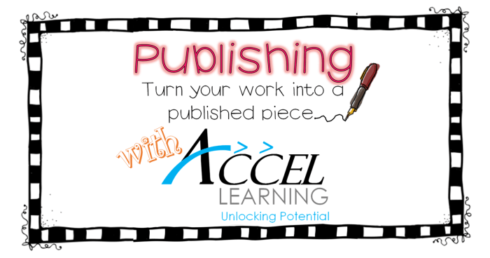 Publish Articles