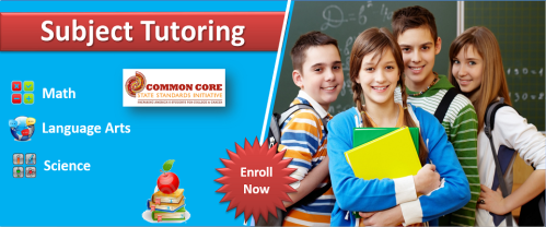 Subject Tutoring