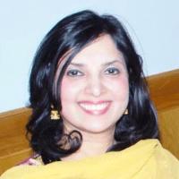 Sunita Kapur