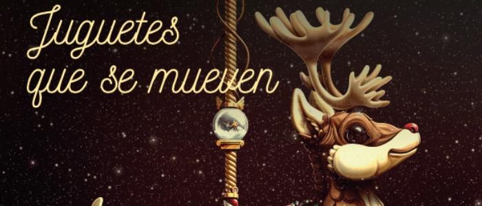juguetes que se mueven accem conde duque navidad