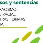 Casos y sentencias de discriminaciónl