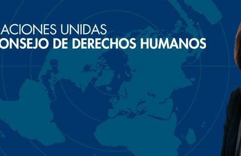 Relatora Especial ONU subraya las dificultades de aplicación del principio de no penalización de las víctimas de trata