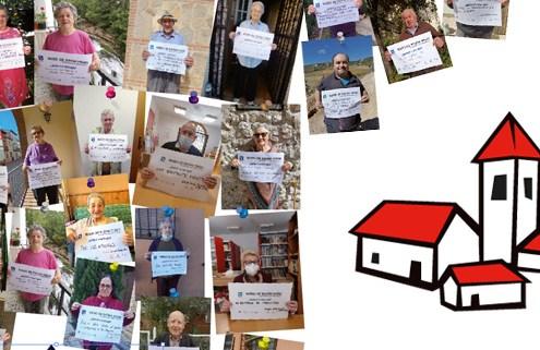 Mayores Con Nuestros Pueblos