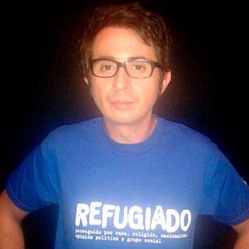 Berto Romero Actor guionista humorista