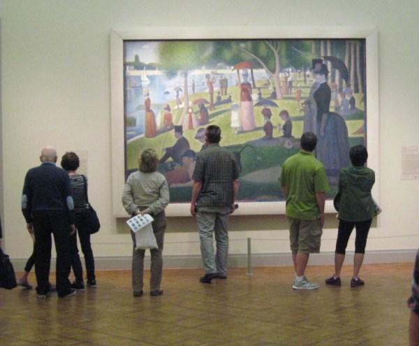 Art Institute Of Chicago Accentbritain