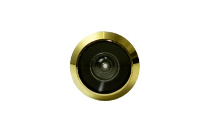 Bright Brass 180 Degree Wholesale Door Viewer