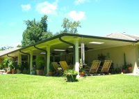 Aluminum Patio Cover Contractors in New Orleans Louisiana ...