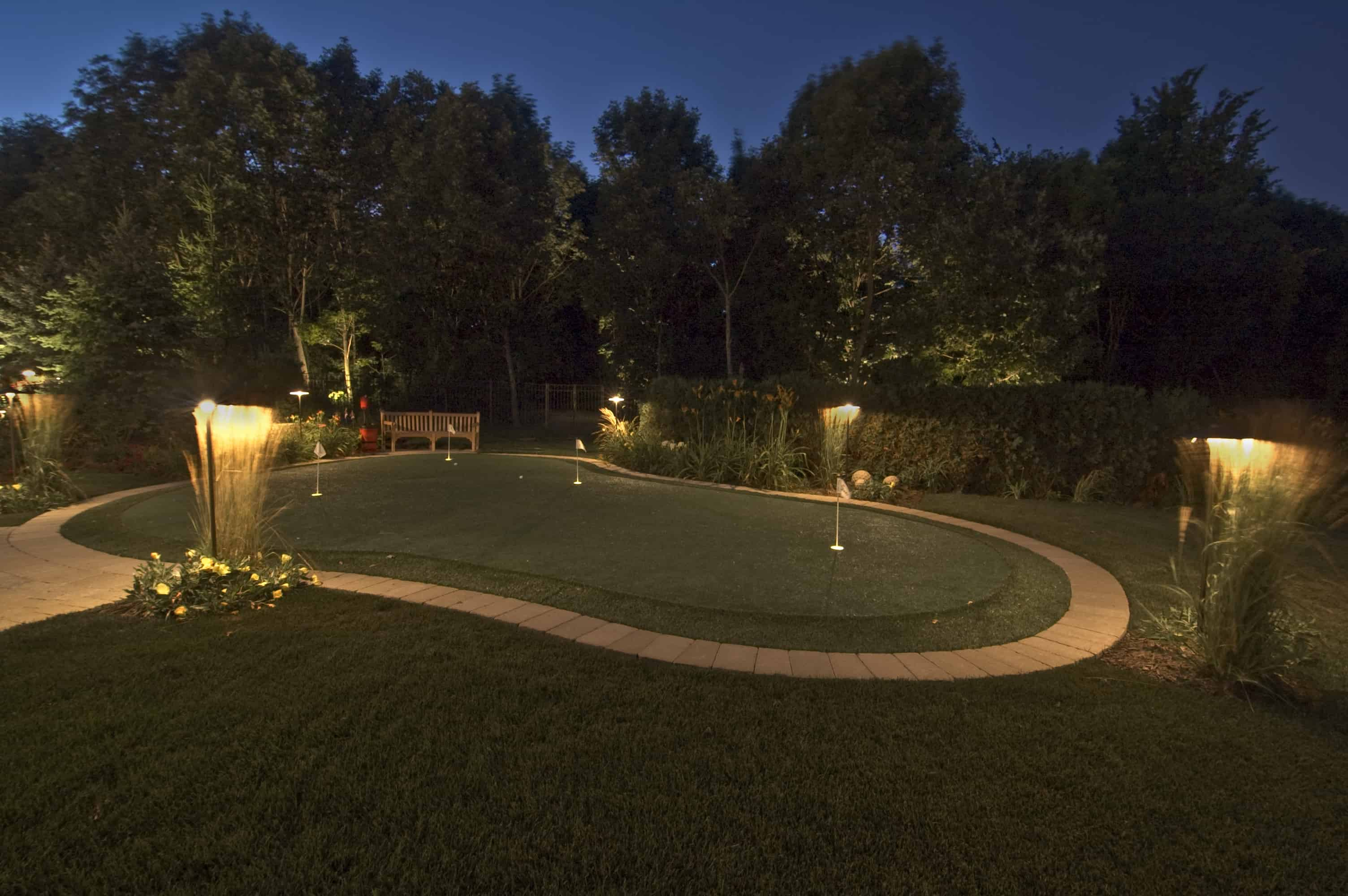 Sport And Recreation Outdoor Lighting In Chicago Il
