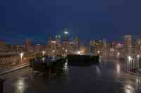 Deck and Patios - Outdoor Lighting in Chicago, IL ...