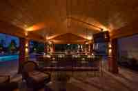 Dwight Pavilion Lighting - Outdoor Lighting in Chicago, IL ...