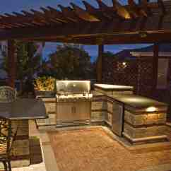 Outdoor Kitchen Bar Rv Sinks Bars And Grills Lighting In Chicago Il Palos Park Grill