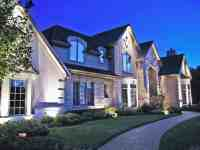 Residential Homes - Outdoor Lighting in Chicago, IL ...
