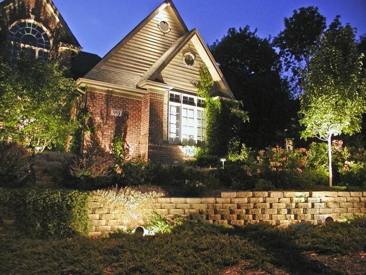 led lighting frankfort il house of