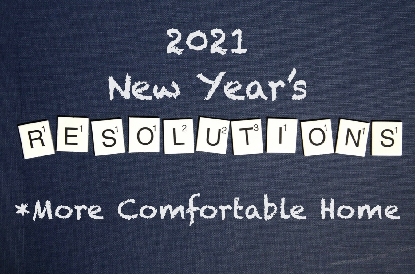 Resolve to Have a More Comfortable and Energy Efficient Home in 2021 - Home Window Tinting in York, PA