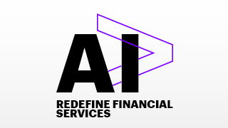 AI Redefines Financial Services in the UK & Ireland