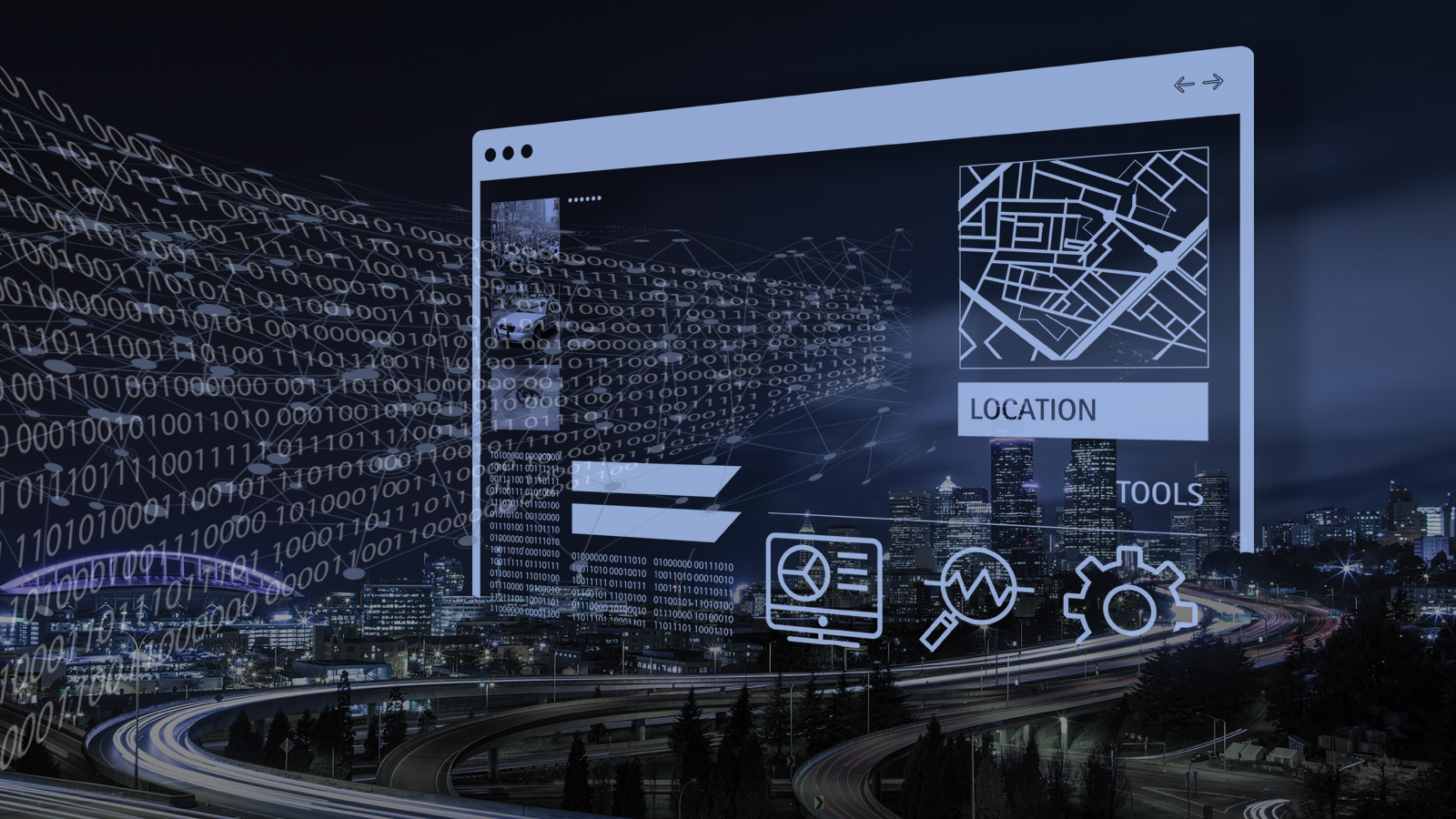 Digital Policing Powered By Analytics Accenture