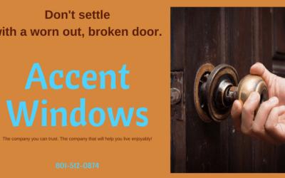 Trusted Door Replacement in Brigham City, Utah