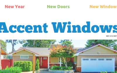 Upgrading that Brigham City Home with Accent Windows