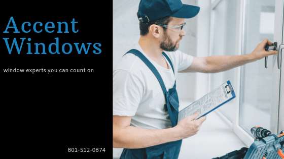 Repairing Windows in Brigham City, Utah