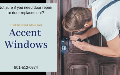 Door Replacement or Repair Tremonton UT