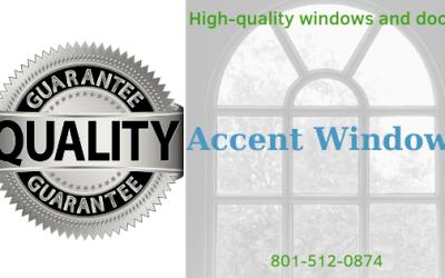 High Quality Windows Ogden Utah