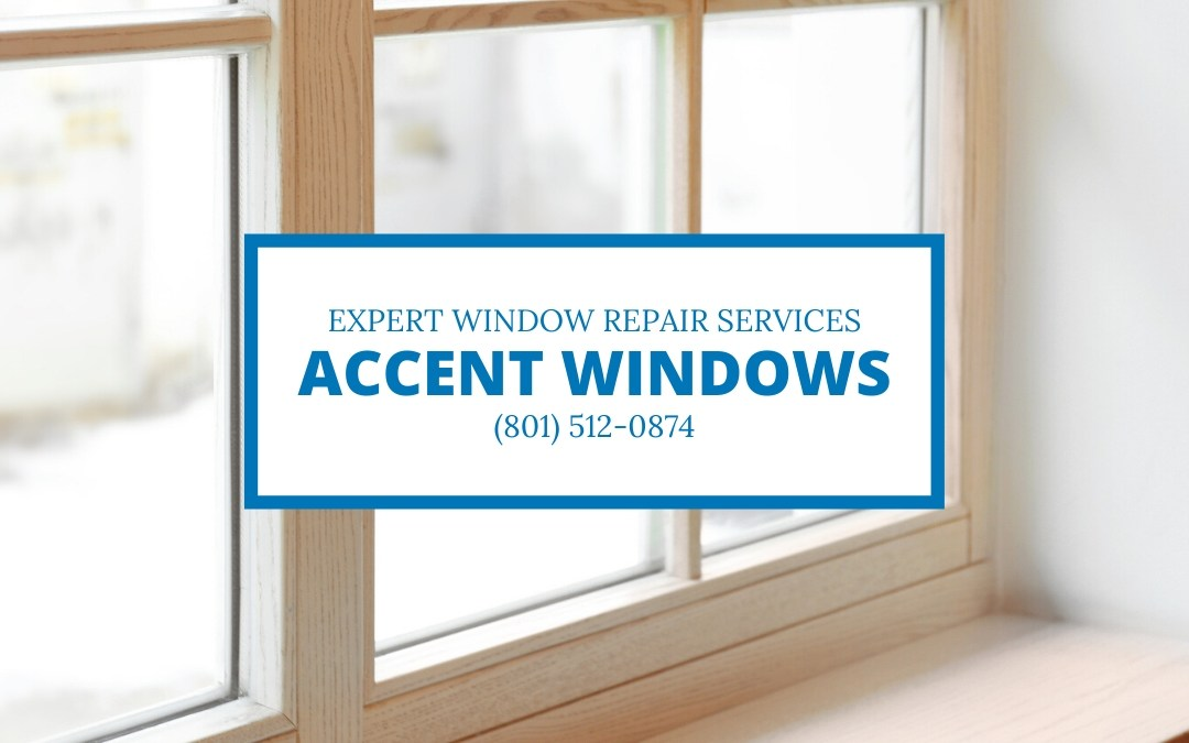 High-Quality Window Repair Services in Brigham City UT