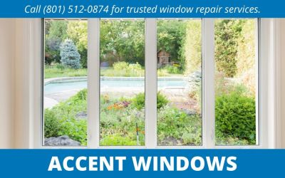 Trusted Tremonton UT Window Repair Services