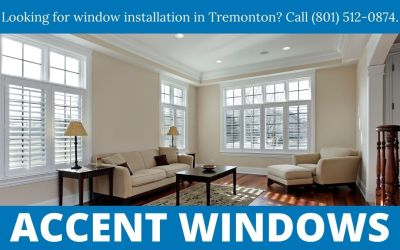Top Quality Window Installation in Tremonton