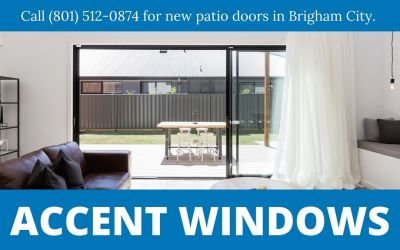 Top Reasons To Replace Your Patio Doors
