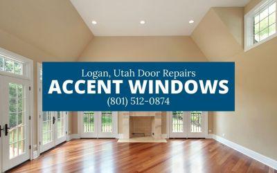 Expert Door Repairs in Logan