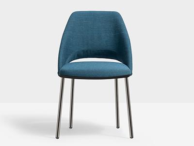 chaise de restaurant, mobilier CHR,