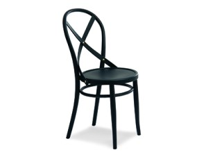Chaise bistrot, mobilier CHR