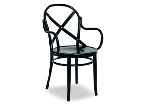 Fauteuil bistrot, mobilier CHR
